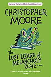 Lust Lizard of Melancholy Cove (Pine Cove Book 2)