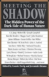 Meeting the Shadow: Hidden Power of the Dark Side of Human Nature (New Consciousness Reader): The Hidden Power of the Dark Side of Human Nature by Zweig, Connie 1st (first) Edition (1990)