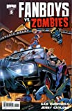 Fanboys vs. Zombies #5 Cover A Comic Book - Boom