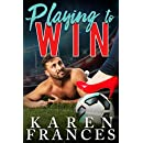 Playing to Win (A Beautiful Game Book 2)