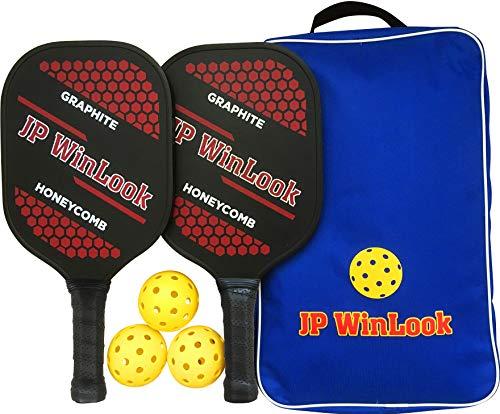 JP WinLook Pickleball Paddle