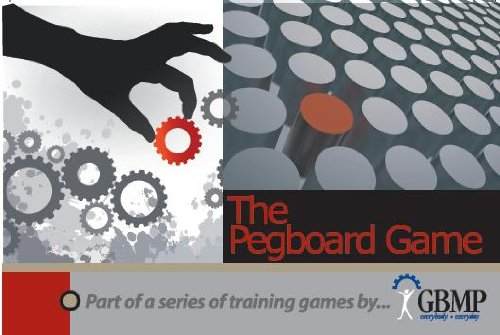 The Pegboard Game
