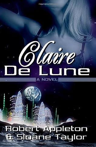 book cover of Claire De Lune