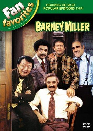 Barney Miller : Fan Favorites ()