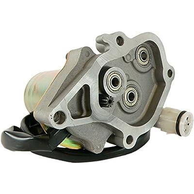 DB Electrical CMU0002 New Power Shift Control Motor for Honda Trx450 Trx450es FourTrax Foreman Es 1998 1999 2000 2001 98 99 00 01, Trx450 Trx450fe 2002 2003 2004 02 03 04 31300-HN0-A11 31300-HN0-A12: Automotive