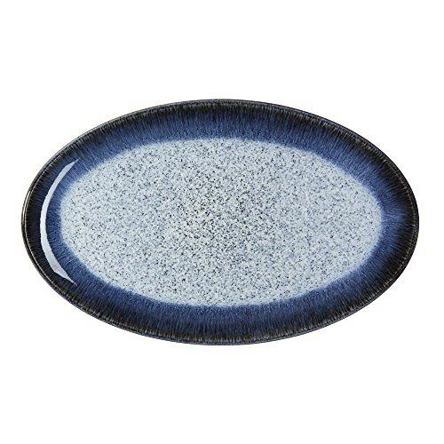 Denby (HLO-013) Halo Oval Platter -