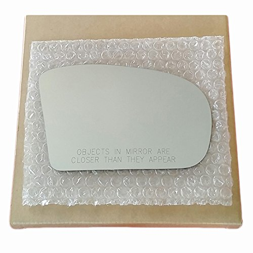 E63 Amg Wagon - Mirror Glass and ADHESIVE | Mercedes Benz C32 C55 C230 C240 C280 C320 C350 E55 E320 E350 E500 E320 Wagon E350 Wagon E500 Wagon E550 E63 AMG Passenger Right Side Replacement