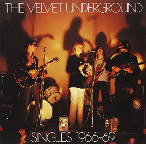 (The Singles 1966-1969 [Vinyl])