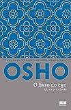 capa de O livro do ego