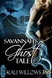 Savannah's Ghost Tale (1Night Stand Book 44)