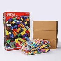 RedRoost 1000 Pieces Educational Building Block Brick Blocks Toys Children Gift