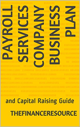 payroll company business plan
