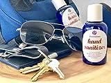 Essential Oil Based Hand Sanitizer