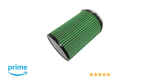Green Filter 2384 Green High Performance Air Filter