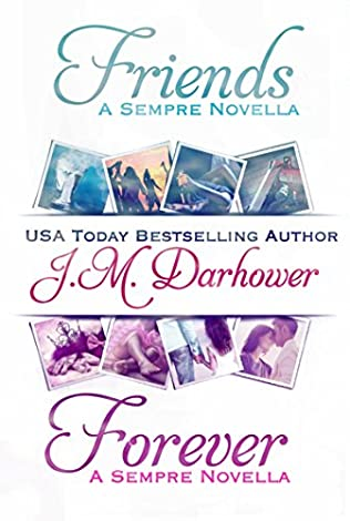 book cover of Friends & Forever