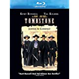 Tombstone - BD