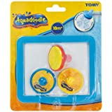 TOMY E72394 - Tampons et Réceptacle