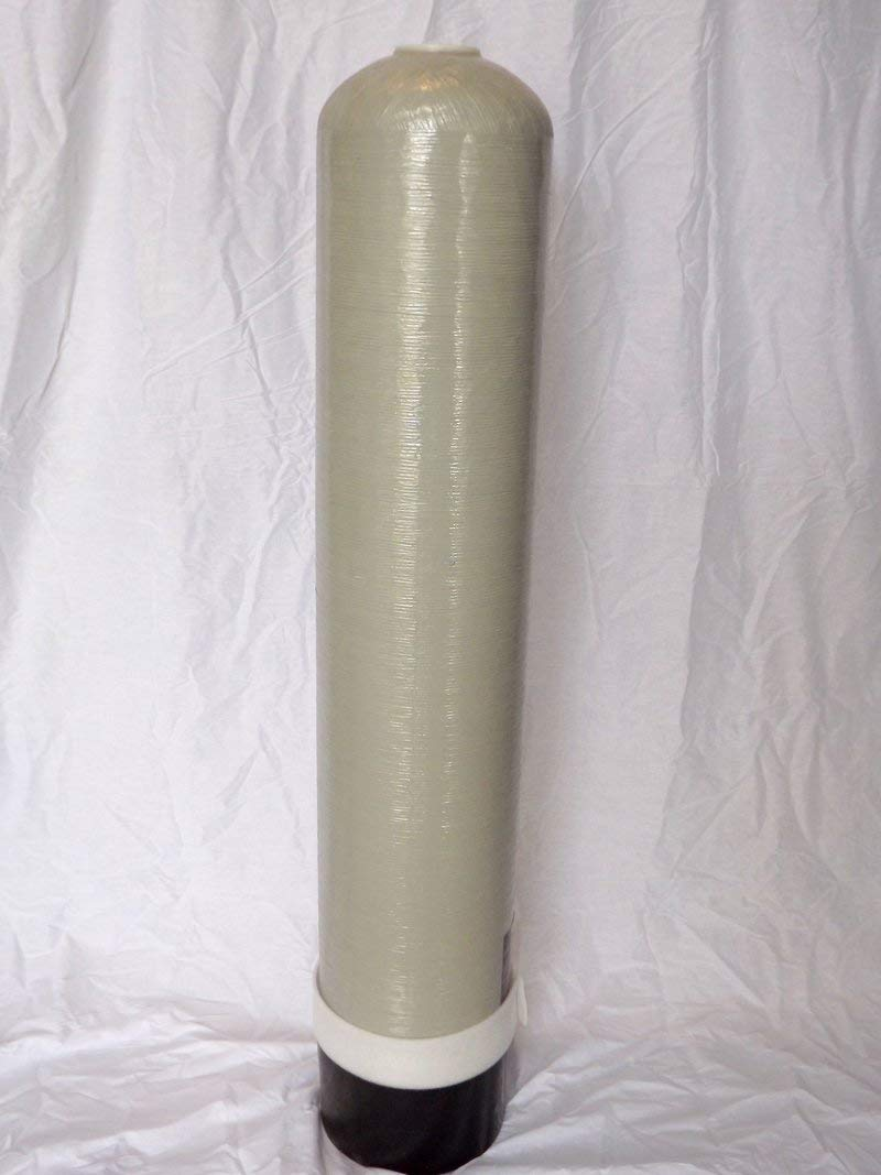 10'' x 54'' mineral resin tank for filter or softener by 602abcWATER
