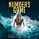 Numbers Game: Numbers Game Saga Book 1 Audiobook by Rebecca Rode Narrated by Stacey Glemboski