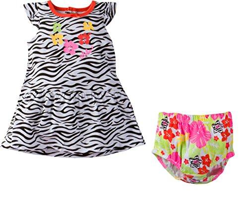 baby aloha dress - 8