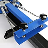 SmarketBuy Silk Screen Printing Machine 1 Station 4