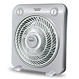 HYXFS Air cooler Electric fan desktop student power saving timing fan dormitory silent mini table fan
