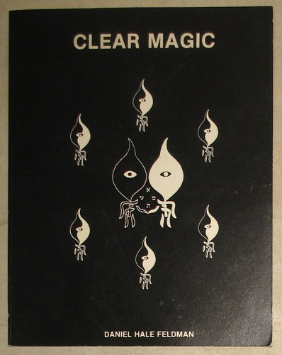 Clear Magic The Ideas And Practices Of The Mystical Qabalah Daniel