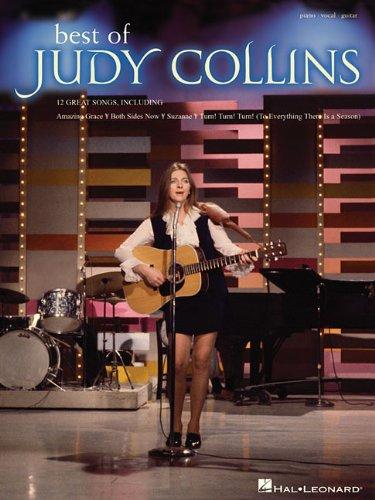 Best of Judy Collins pdf epub