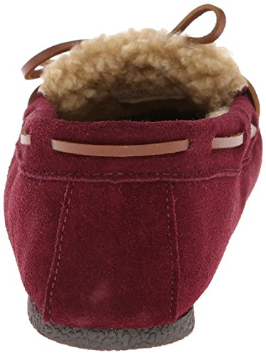 Loafer Clarks On Moccasin Berry Slip Frauen Moccasins wwHOq4