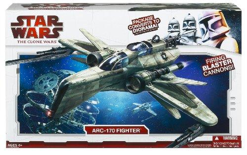 Buy star wars arc fighter