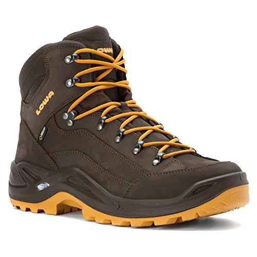 Hiking Caramel Men's Boot GTX Lowa Slate Renegade Mid T0OqU0nIw