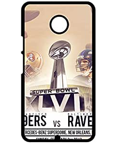 7504727ZF301568229NEXUS6 Design High Quality superbowl 2013 Cover Case With Excellent Style For Motorola Google Nexus 6 FIFA Game Case's Shop