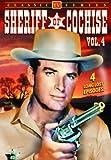 Sheriff Of Cochise, Volume 4