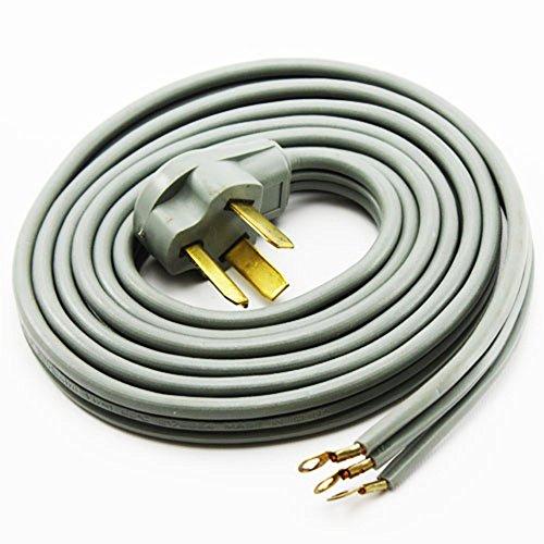 30 amp dryer cord - 5