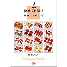 BOUCHERIE NOUVELLE (LA) : LOT DE 4 VOLUMES