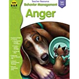 Behavior Management:Anger, Age 3-6