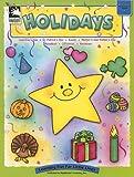 Holidays, HighReach Learning, 0887245714