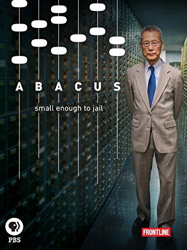 Abacus: Small Enough to Jail for sale  Delivered anywhere in USA