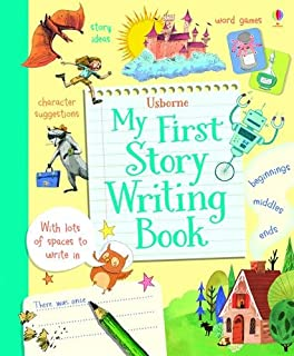 How to write a storybook