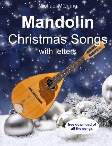 Mandolin Christmas Songs: TABs and Chords The Christmas Song Tab
