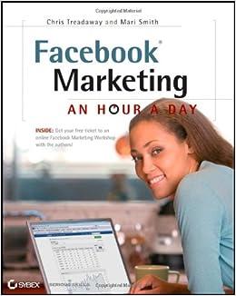 Social Media Marketing: An Hour a Day