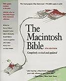 img - for The Macintosh Bible book / textbook / text book
