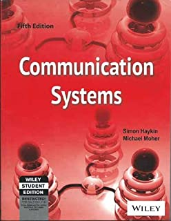 Communication Systems Carlson 5th Edition Pdf