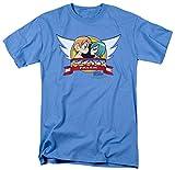 Scott Pilgrim - Sonic Scott T-Shirt Size S