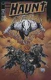 #1: Haunt #12 VF/NM ; Image comic book