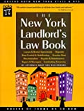 img - for The New York Landlord's Law Book with CDROM (Every New York Landlord's Legal Guide) book / textbook / text book