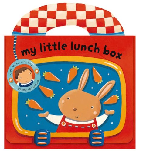 My Little Lunch Box (Nathan Reed)