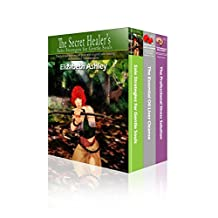 Box Set of Professional Stress Solution, The Essential Oil Liver Cleanse and Sales Strategies for Gentle Souls: Detoxification Master Class & Targeted ... Aromatherapists (The Secret Healer Book 4)