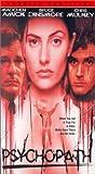 Psychopath [VHS]