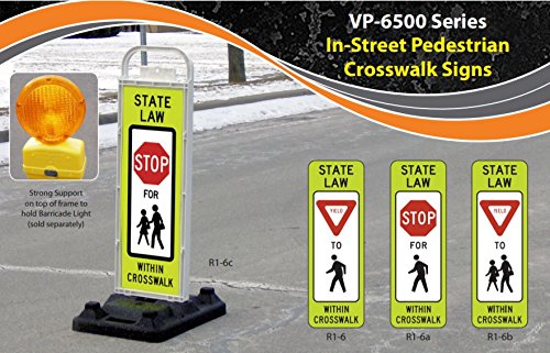 School Crossing Sign - 4